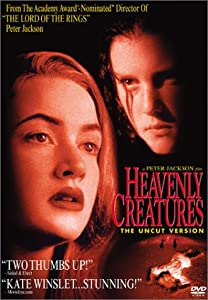 "Cover of ""Heavenly Creatures"""