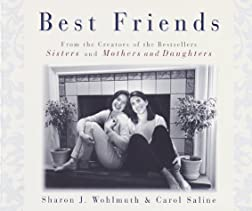 "Cover of ""Best Friends"""