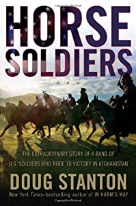 "Cover of ""Horse Soldiers: The Extraordina..."