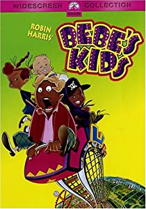 "Cover of ""Robin Harris' Bebe's Kids"""