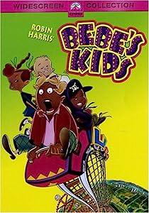 "Cover of ""Robin Harris' Bebe's Kids"""
