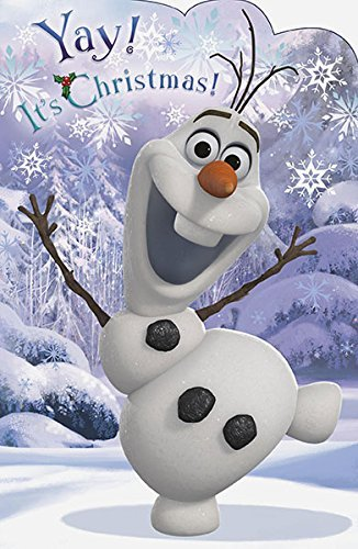 Enjoy Disney Frozen Christmas Gifts