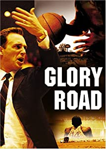 """Cover of """"Glory Road (Widescreen Edition)..."""