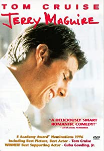 "Cover of ""Jerry Maguire"""