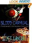 Blood Carnival (A Finn McCoy Paranorm...