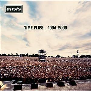 Time Flies...1994-2009 (2 CD)