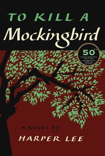 "Cover of ""To Kill a Mockingbird: 50th Ann..."