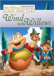Wind in the Willows | 25 Underrated Cartoon Movies