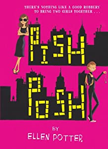 "Cover of ""Pish Posh"""