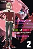 Tiger & Bunny, Vol. 2