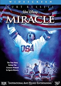 """Cover of """"Miracle (Widescreen Edition)"""""""