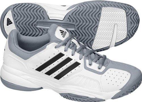 Adidas Bercuda Tennis, runwht/colnav/silver, Gr.40 2/3 (UK7)