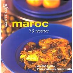 Tajine aux pruneaux melting popotes for Anissa helou lebanese cuisine