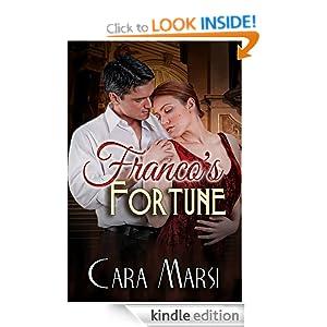 Franco's Fortune (Redemption Book 2)