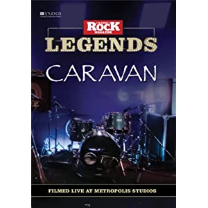 Caravan - Classic Rock Legends: Caravan