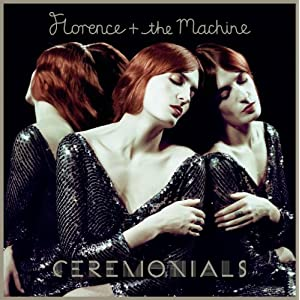 Let's Not Get Carried Away Florence + the Machine Ceremonials