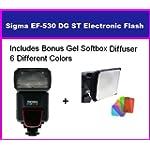 Sigma EF530