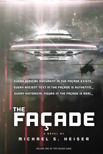 The Façade (The Façade Saga) (Volume 1)