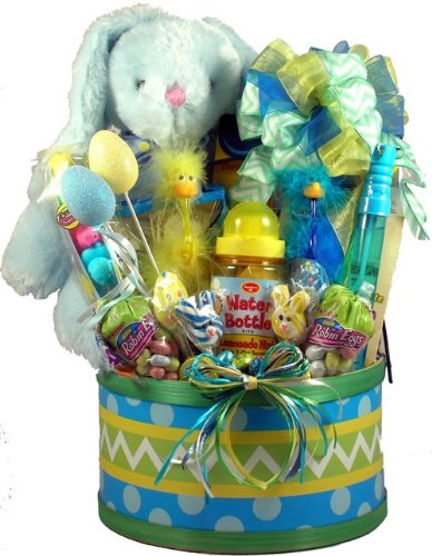 Gourmet Easter Gift Basket -Large