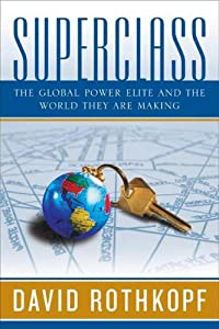 """Cover of """"Superclass: The Global Power El..."""