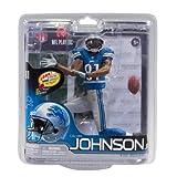 カルビン・ジョンソン マクファーレンNFL 30 (ライオンズ / ブルー) / Calvin Johnson