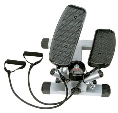 a stepper for overweight people who want to do home fitness