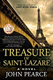 Treasure of Saint-Lazare: A Novel of Paris