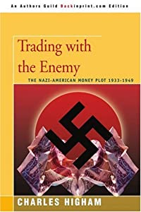 "Cover of ""Trading with the Enemy: the Naz..."