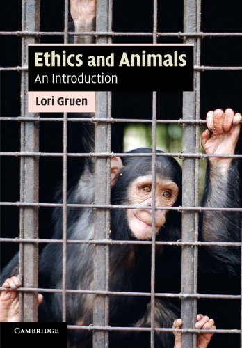 Ethics and Animals: An Introduction (Cambridge Applied Ethics)