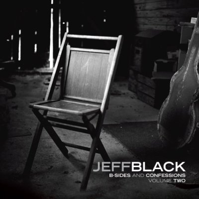 B-Sides And Confessions Vol. 2 by Jeff Black
