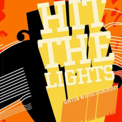 Hit The Lights-Until We Get Caught-CDEP-FLAC-2004-FAiNT Download