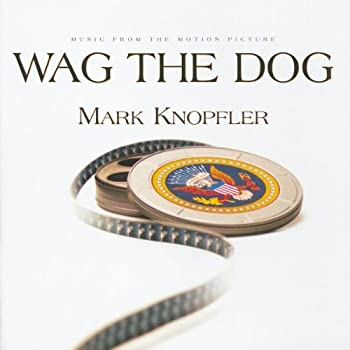 "Cover of ""Wag the Dog"""