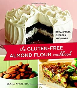 "Cover of ""The Gluten-Free Almond Flour Co..."