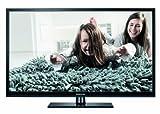 Samsung PS51D450A2WXZG 130 cm (51 Zoll) Plasma-Fernseher, Energieeffizienzklasse B (HD, DVB-C/-T, CI+) schwarz