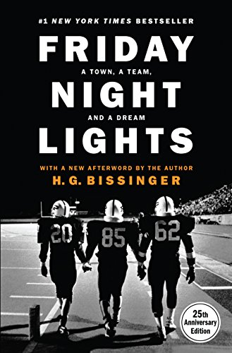 Friday Night Lights Book Pdf