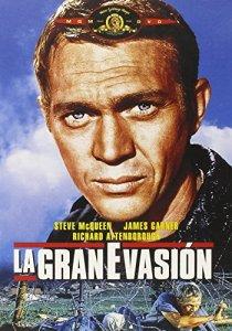 La-Gran-Evasion-DVD