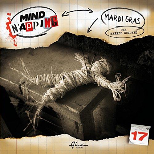 MindNapping (17) Mardi Gras - Audionarchie 2015