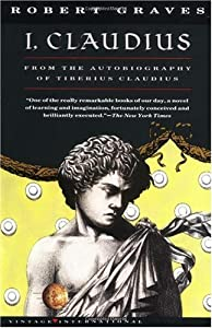 "Cover of ""I, Claudius : From the Autobiog..."