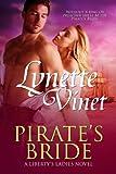 Pirate's Bride (Liberty's Ladies)