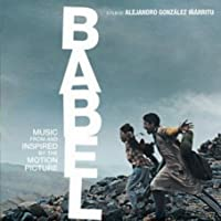 "Cover of ""Babel"""