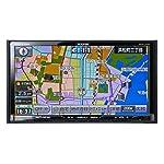 イクリプス(ECLIPSE) AVN-Z05i 7型 カーナビ 地デジ(フルセグ)TV/SD/CD/DVD/Bluetooth/Wi-Fi AVN-Z05i