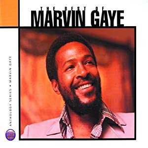 The Best of Marvin Gaye (Motown Anthology Series)