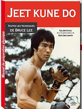 bruce lee jeet kune do pdf