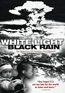 "Cover of ""White Light/Black Rain: The Des..."