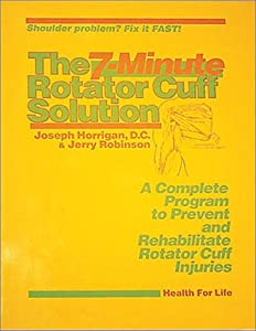 7 Minute Rotator Cuff Solution