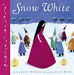 """Cover of """"Snow White"""""""