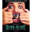 Dead Alive Bd [Blu-ray]