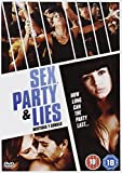 Sex, Party and Lies [Import anglais]