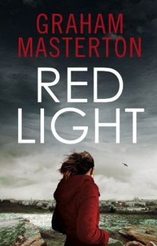 Red Light (Katie Maguire) by Graham Masterton| wearewordnerds.com