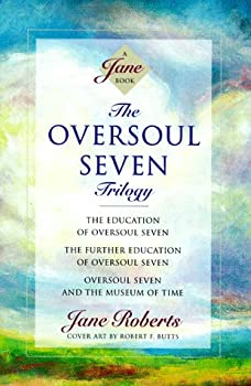 "Cover of ""The Oversoul Seven Trilogy: The..."